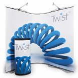 TWIST FLEXILINK DISPLAYS